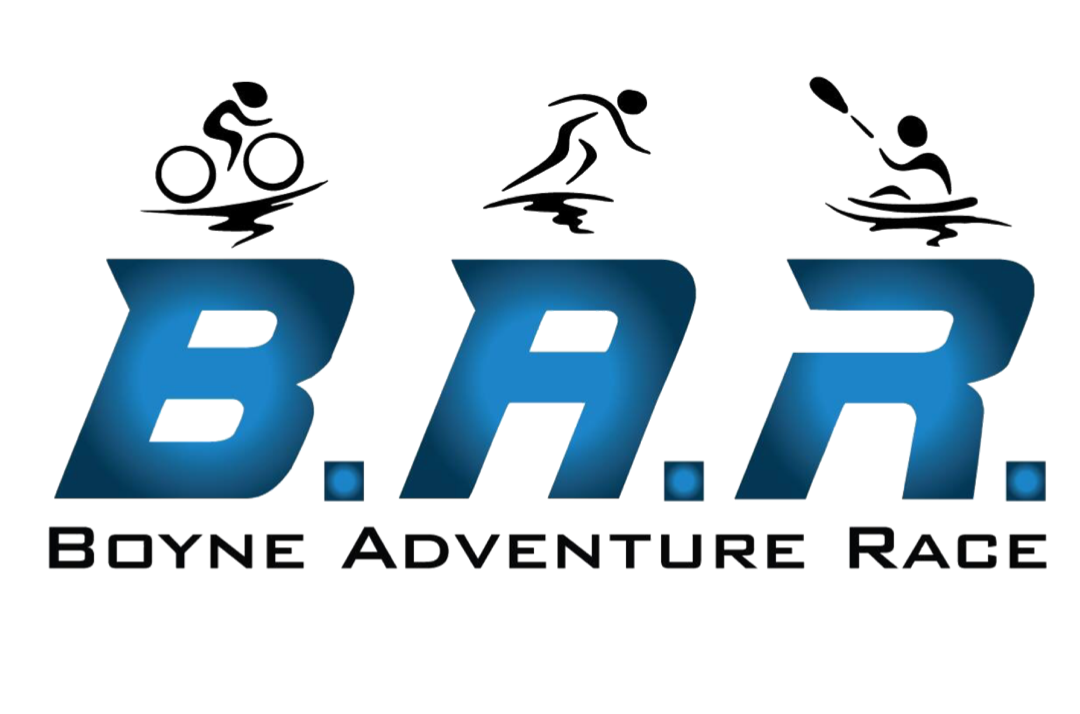 Boyne Adventure Race